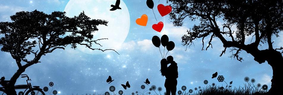 L'amour, le couple et votre bonheur