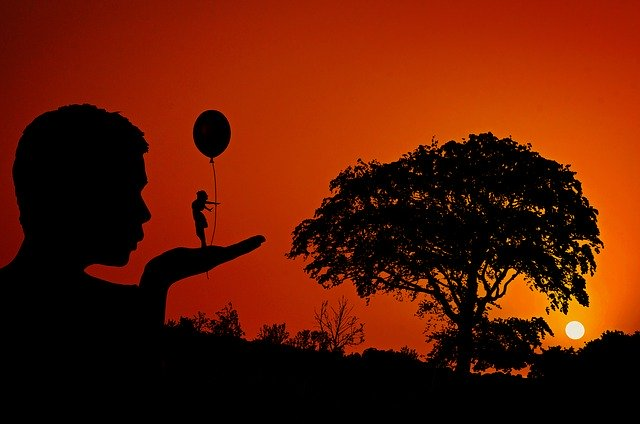 Faire la paix avec soi-même