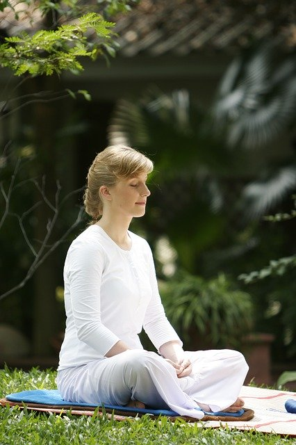 Développer sa paix intérieure