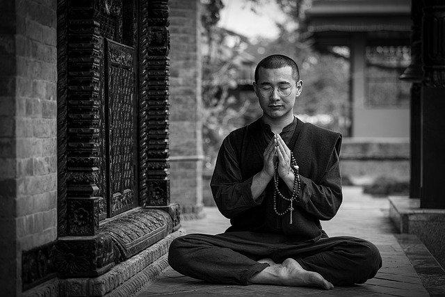 Méditation définition