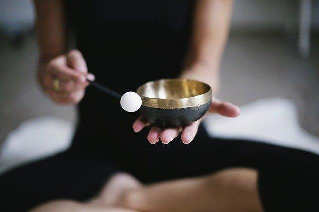 Méditation guidée de pleine conscience